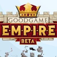 GoodGame Empire Hack v2.4