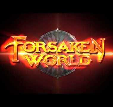 Forsaken World Hack 2.0