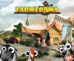 Farmerama Hack v3.0