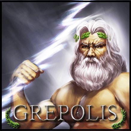 Grepolis Hack v3.45
