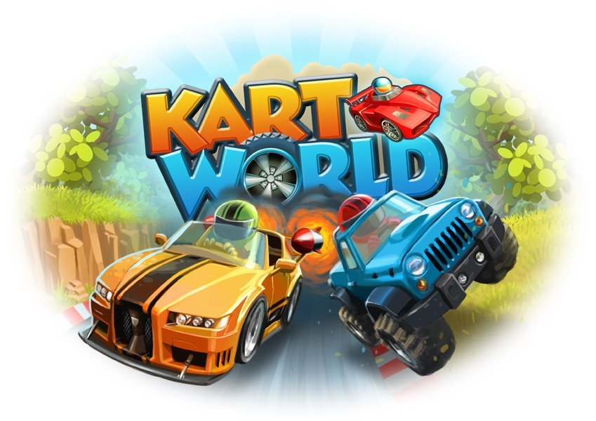 KartWorld Hack 3.2