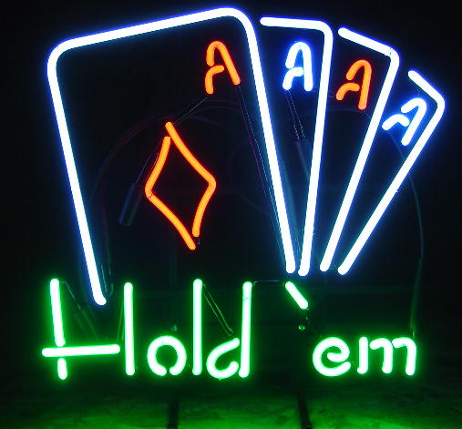 Texas HoldEm Poker Hack 2.8