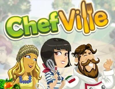 ChefVille Hack 3.1