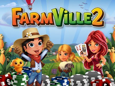 FarmVille 2 Hack 3.8