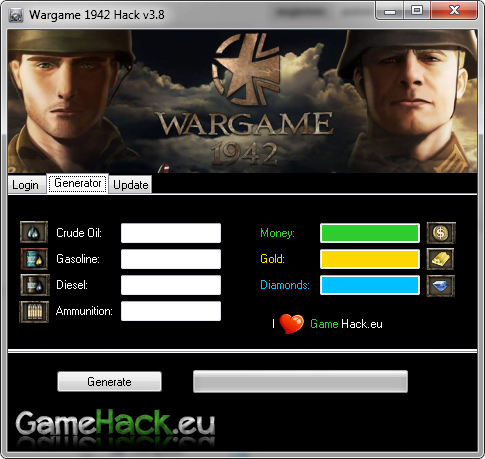 Hack v3.8 - Diamonds Hack Download | Game Hack : Watch How To Hack