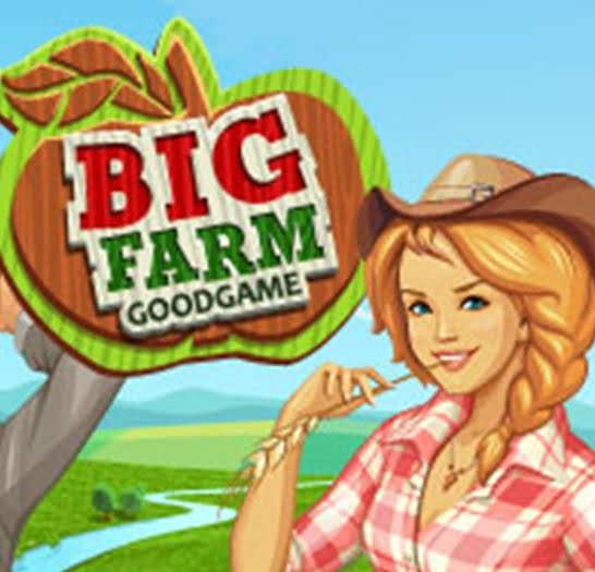 Goodgame Big Farm Hackss