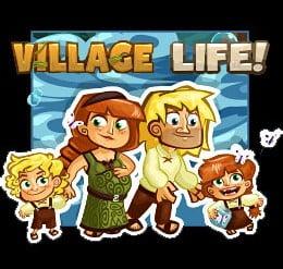 Village Life Hack 3.8