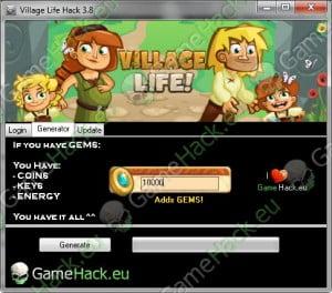 Village Life Hacks
