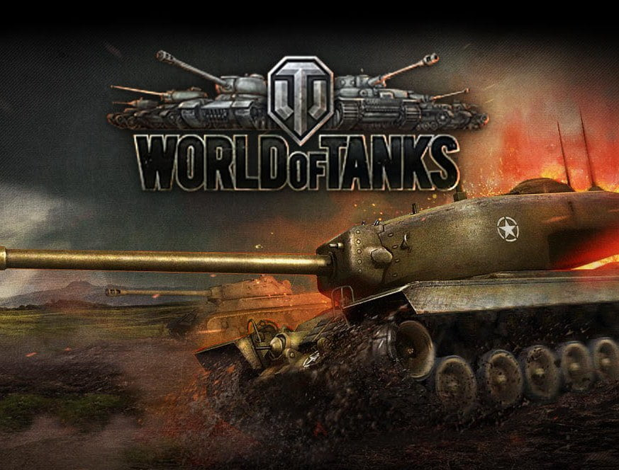 World of tanks gold