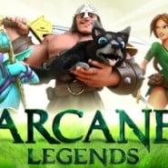 Arcane Legends Hack v3.7