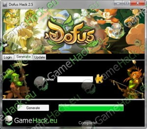 Dofus Hack Cheat