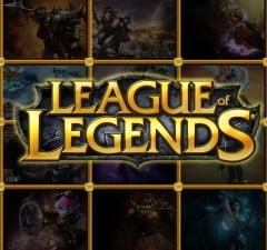 League of Legends Hack 4.0