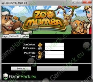ZooMumba Hacks