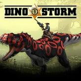 Dino Storm Hack v4.6